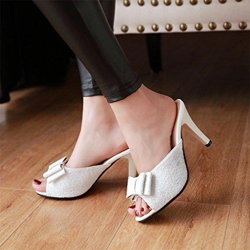 Donna Aperte Caviglia UH bianco sulla tAqRqpxCw