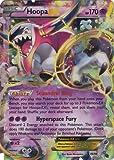 Pokemon - Hoopa-EX (36/98) - Ancient Origins - Holo