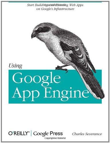 Using Google App Engine Pdf