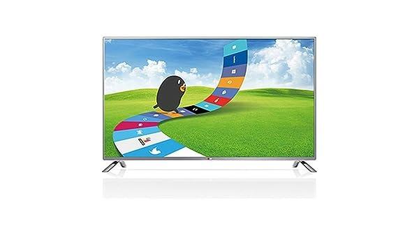 LG Televisor Led 32LF592U Smart TV Web OS (2.0) Panel IPS, 400 HZ PMI: Amazon.es: Hogar