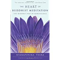 Heart of Buddhist Meditation