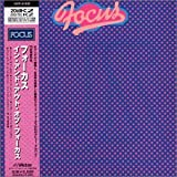 In & Out of Focus by Focus (2001-10-11)