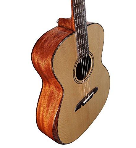 Grand Auditorium Acoustic Guitar - 3