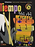 img - for Tiempo: Book & 2 CDs (Bass) book / textbook / text book