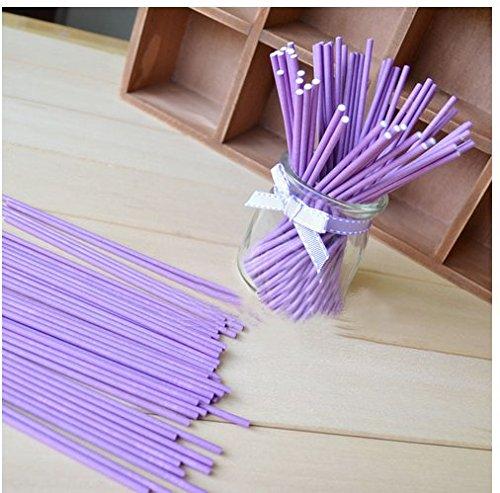 sunwonr-biodegradable-paper-straws-cupcake-vintage-paper-cakepop-straws-lollipop-sticks-purple