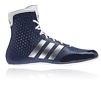 Adidas BA9077-5.5 Ko Legend 16.2 Blue/White - Size 5.5