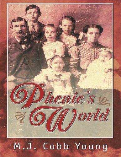 Phenie's World