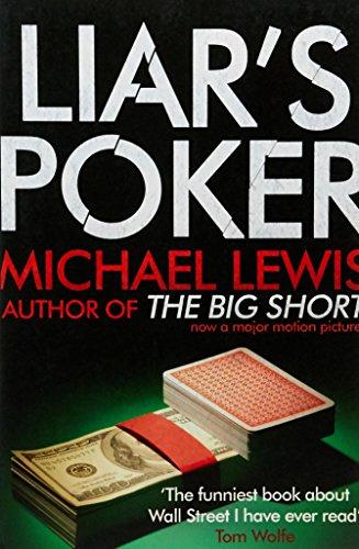 liars poker essay