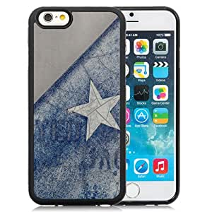 New Beautiful Custom Designed Cover Case For iPhone 6 4.7 Inch TPU With Rusty Phone Case