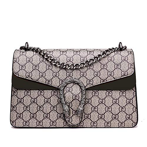 Black Bag Girls Women Handbags Fashion Shoulder Satchel Chain Ladies body Cross Purse Bag Tote qzEOFUzc