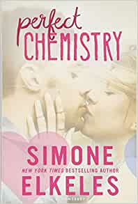 Books similar to perfect chemistry