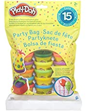 Play-Doh 15 Count Party Bag (18367)