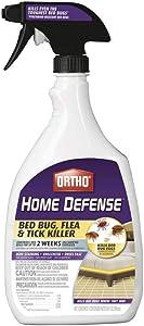 Ortho 0192510 Home Defense Bed Bug Killer, 24 Oz