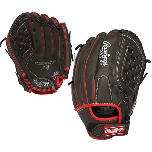 (Rawlings MPL115DSB Right Hand Thrower)