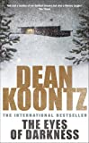 Front cover for the book The Eyes of Darkness by Dean Koontz