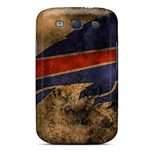 New Style MKmarket Buffalo Bills Premium Tpu Cover Case For Galaxy S3