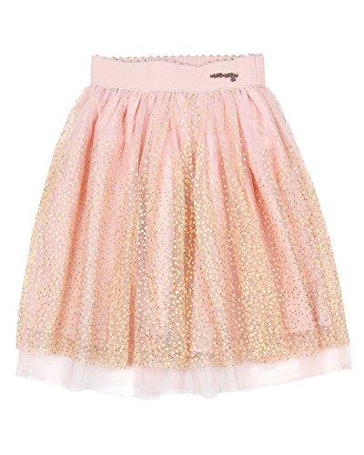 Nono Girl's Tulle Skirt in Splash Print, Sizes 4-14 - (Splash Print Skirt)