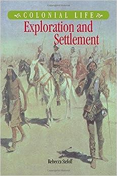 Free Epub Exploration and Settlement