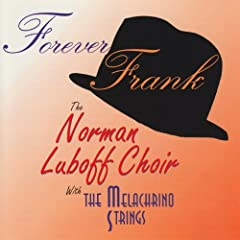 The Norman Luboff Choir Strangers in the Night cover
