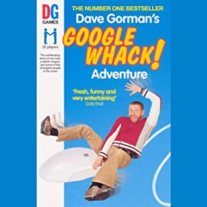 Dave Gorman's Googlewhack Adventure Hörbuch