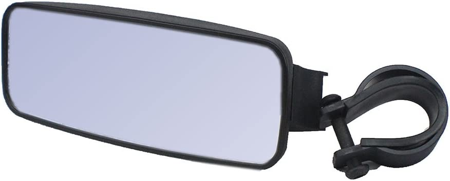 "Bad Dawg 1.50/"" Universal Side Rear View Mirror"