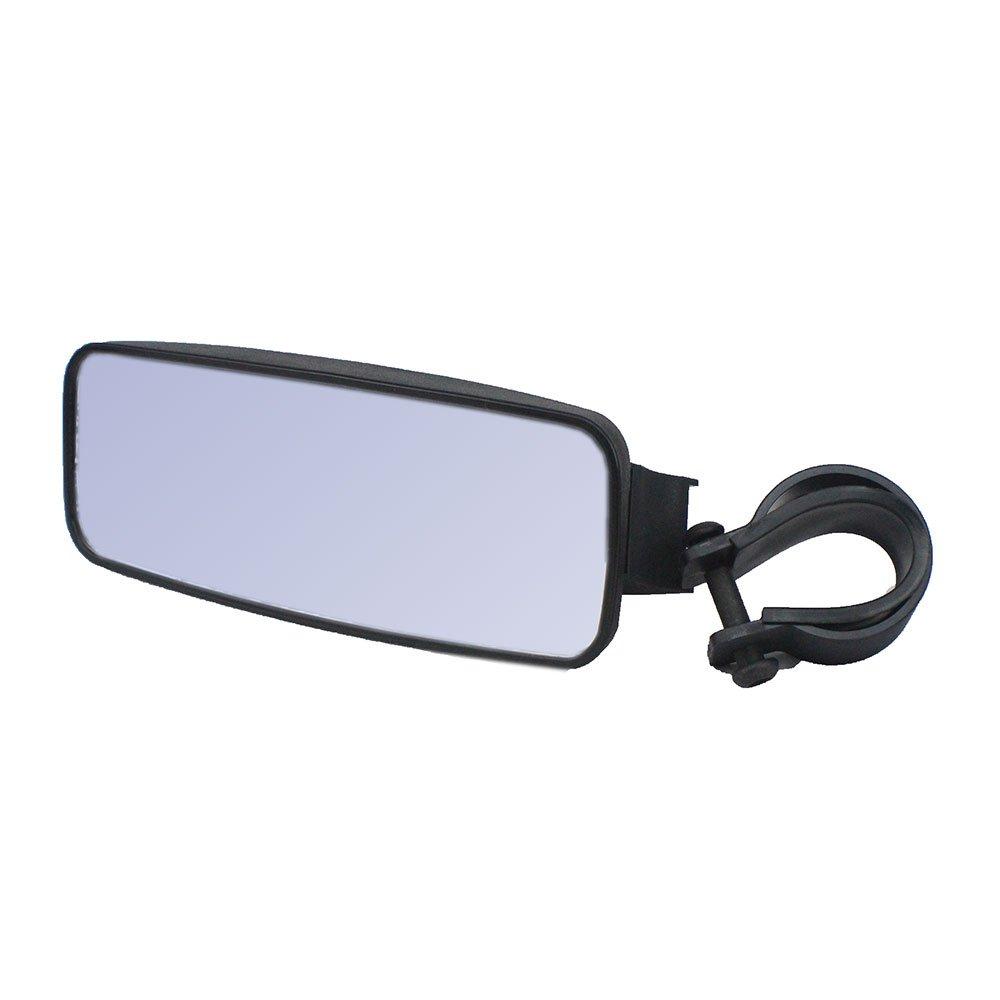 UTV RZR GATOR Ranger YXZ universal Rear View / Side View Mirror 1.75 clamp #693-3553-00 by Bad Dawg