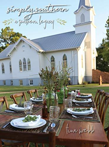 Simply Southern by Tina Webb