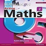 Active MATHS 2 LONGMAN