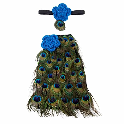 Anboo (Peacock Costume Pictures)