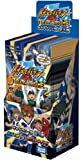 Inazuma Eleven GO IG-16 TCG Galaxy Edition Expansion Pack Vol.3 BOX (japan import) by TOMY