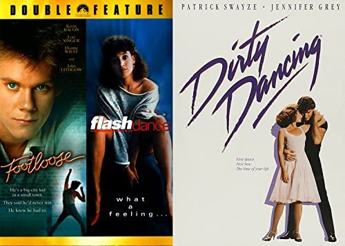 I need a hero flashdance