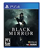 Video Games : Black Mirror - PS4