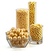 Round Party Candy Kit - Gold