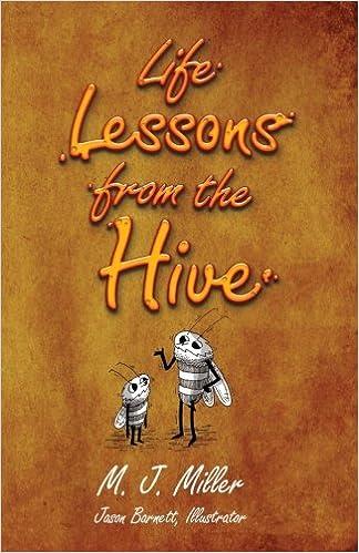 Life Lessons from the Hive: M  J  Miller, Jason Barnett