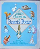 A Child's Treasury of Beatrix Potter, Beatrix Potter, 0517646013