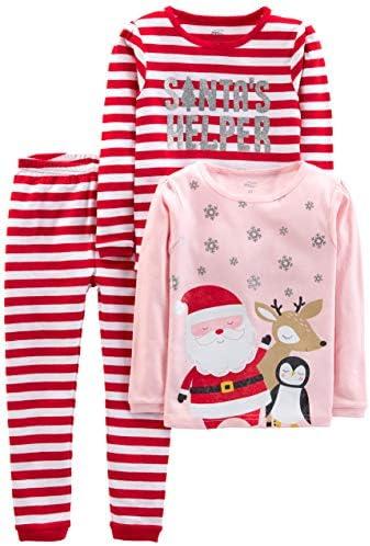 Simple Joys Carters Snug Fit Christmas product image