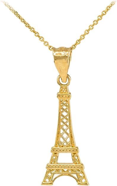 eiffel tower necklace paris jewelry eiffel tower jewelry necklace for girls bling necklace paris necklace little girl jewelry eiffel towers