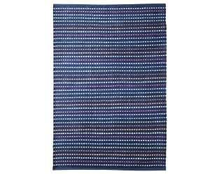 Circo rayas azul marino rea alfombra 30 x 50 - Alfombras cocina amazon ...