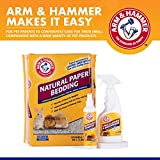Arm & Hammer for Pets Super Absorbent Cage Liners