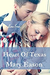 Heart Of Texas (Lone Star Book 2) (English Edition)