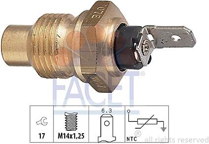 FACET 7.3239 Transmetteur Temp/érature