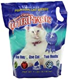 Ultra Pet Cat Litter Pearls (Original) Crystal Clear, 7-Pound Package, My Pet Supplies