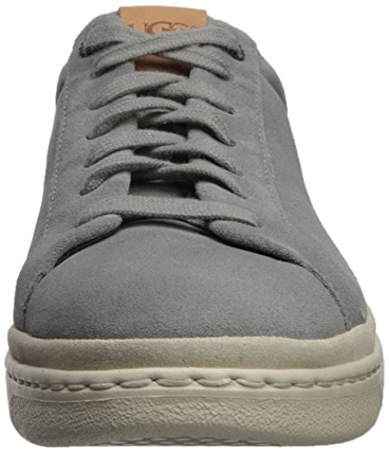 Seal UGG Men's Low Lace Sneaker Cali Wq4f1RYwf
