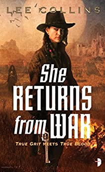 She Returns From War (Coin Reveal) by [Collins, Lee]