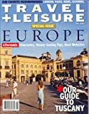Travel & Leisure, Europe, May 2008 Issue