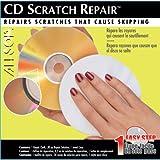 Allsop CD Scratch Repair Kit