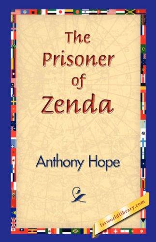 The Prisoner of Zenda ebook
