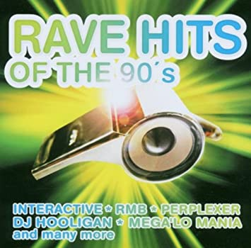 Rave Hits of the 90s: Amazon co uk: Music