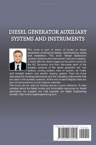 Diesel Generator...