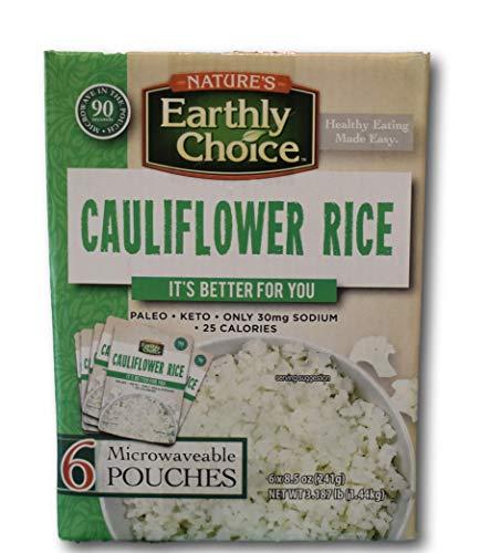 Best cauliflower rice bulk for 2020